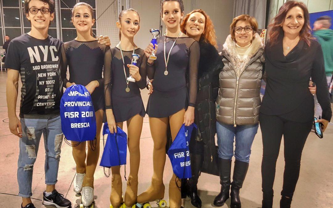 Concluso il Campionato Provinciale 2018
