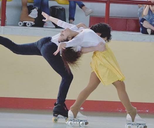 CAMPIONATO REGIONALE SOLO DANCE E COPPIE U.I.S.P – PRIMA FASE